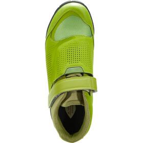 VAUDE AM Downieville Chaussures, holly green/green pepper